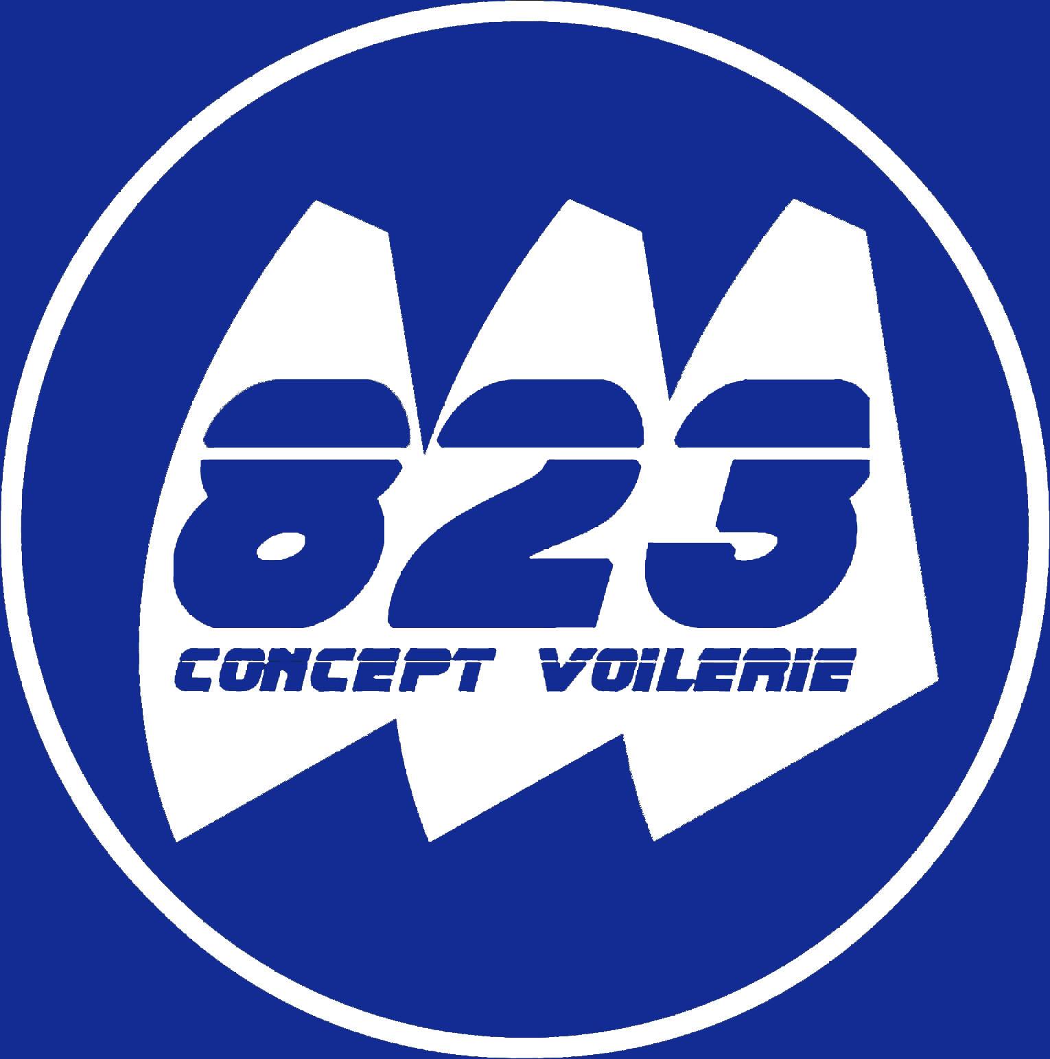 Voilerie 823 Concept